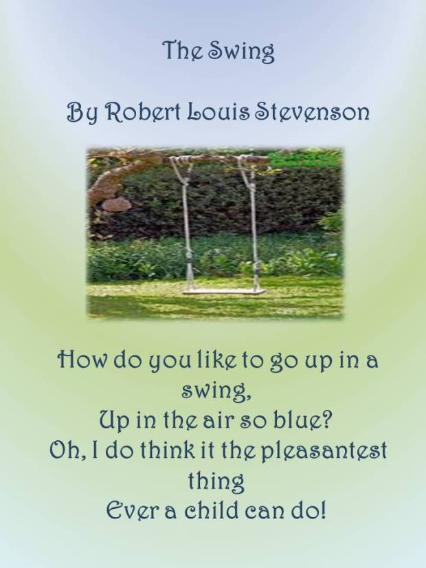 The Swing1