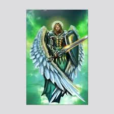 Fallen Angel Michale 2