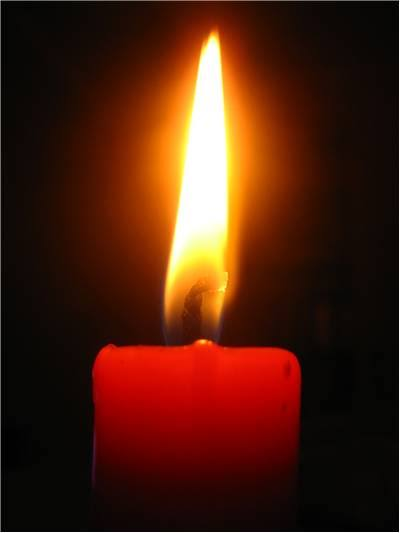 Ligth a Candle