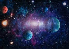 life on different galaxies