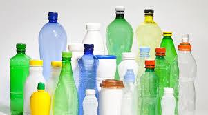 platic bottles