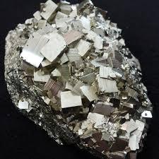 pyrite large
